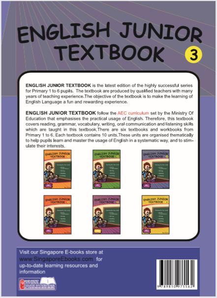 Intellectual Mathematics Textbook Grade 3 (Thailand Edition